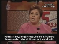 İslam'da Kadının Konumu - Vefa Sultan