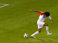 En Eğlenceli ve En Tuhaf 10 Penaltı Atışı