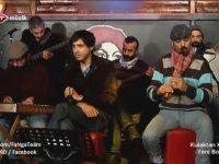 Ethnic Band & Ferman Akgül - Ben Bu Aşkın Çilesini