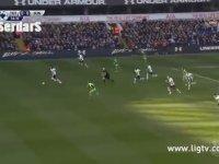 Tottenham Hotspur Stili Kontra Atak