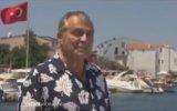 Haluk Bilginer'in İstanbul Tanıtımı BBC 2010