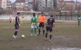 Süper Lig Hakemi Özgür Yankaya'nın Amatör Maça Verilmesi