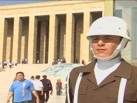 Ayhan Sicimoğlu ile Renkler - Anıtkabir