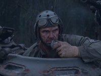 Fury Filmi: Tiger vs Sherman