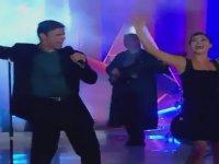 Ricky Martin Cup Of Life - Hülya Avşar Show