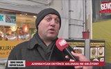 Azerbaycan Deyince Aklınıza Ne Geliyor