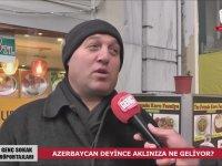Azerbaycan Deyince Aklınıza Ne Geliyor?
