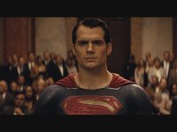 Batman V Superman Dawn Of Justice - THY Reklamı
