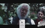 Eleştirel Parodi  The Hunger Games Açlık Oyunları