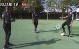 Balotelli'yi Madara Eden Freestyle Yıldızı