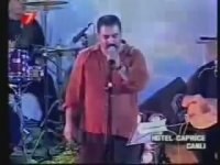 Ahmet Kaya - Bahtiyar  Konseri ( Urfa - 1993)