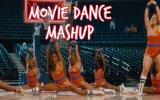 Film Dans Sahnelerinden Oluşan Mashup
