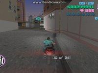 GTA Vice City - PCJ 600 Playground