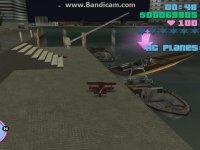 GTA Vice City - Bombs Away Görevi