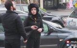 WhyShy  Lüks Arabayla Kız Tavlama Eleştirel Parodi