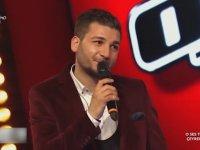 O Ses Türkiye Yarışmasında İş İsteyen Yarışmacı