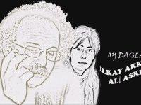 Ali Asker İlkay Akkaya Oy Dağlar (1995)