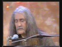 Barış Manço - Piyanoyla Dağlar Dağlar (1995)