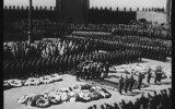 Paul von Hindenburg'un Cenaze Töreni 1934