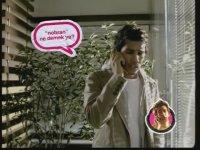 Rüzgar Çetin ve Sinem Kobal'lı GençTurkcell Reklamı (Nobran)