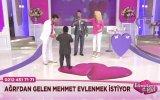 Hiperaktif Damat Adayı Mehmet