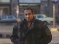 Dünyanın En Karizmatik Film Sahnesi - Adriano Celentano