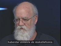 Evrim, Dinler  ve Ahlak Üzerine ( Dan Dennett )