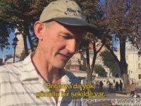 Ülkenizde Zorunlu Askerlik Sistemi Var mı? - Turistlerle Röportajlar