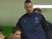 Zlatan İbrahimoviç'ten Tarihi Ayar
