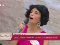 Zuhal Topal'la Songül - Aşk Kaç Beden Giyer