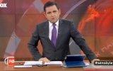 Fatih Portakal'ın Türkü Dinleyen Bakanlara Tepki Göstermesi