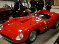 32 Milyon Euro'ya Ferrari Satıldı