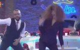 Antonio Stokes, Burcu Esmersoy Ve Andrey Polyanin'den Dans Şov