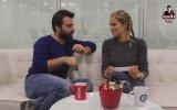 Arkadaşlıkta Aşkı ve Evlenmeyi Mantıksız Bulan Burcu Esmersoy