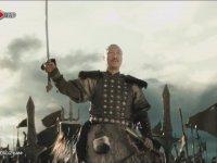 Cengiz Han - Temuçin ile Camuka'nın Hanlık Savaşı