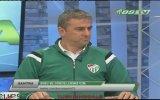 Hamza Hamzaoğlu  Bazı Klüpler Ceza Alırsa Avrupa'ya Biz Gidebiliriz