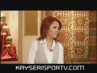 1967 Kayserispor & Sivasspor - Kayseri Stadyum Faciası - 40 Ölü 600 Yaralı
