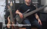 Bas Gitarla Ayar Vermek