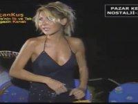 Gizem Özdilli (Pazar Keyfi - 2002)