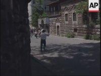 Kazma Kürekle Kavgaya Girmek - İstanbul Üniversitesi