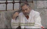 Polis Filminde Haluk Bilginer'in İntihara Teşebbüs Sahnesi