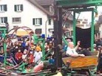 Taşınabilir Roller Coaster