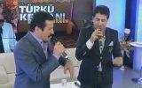Türkücü Malatyalı İbrahim  Tin Tin Tinimini Hanım Türkü Show
