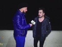 Halil Söyletmez İle Rambonun Röportajı