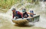 Murray Nehri Üzerinde Bot Yarışı Yapmak