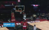 NBA AllStar  Intel FreeD 360 Derece Teknolojisi
