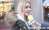 Kadınlardan Sevgilisi Olmayan Erkeklere Tavsiyeler  Sokak Röportajları