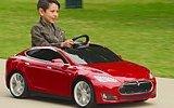 Çocuklar için Tesla Model S