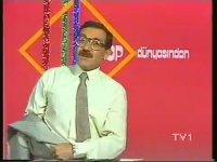 Pop Dünyasından - Tv1 (1987)