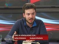 Öğrenci Kolektifi Sözcüsü Genç: Savaş Çıkarsa Gitmem